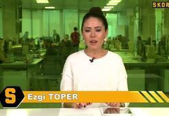 Skorer TV Spor Bülteni - 9 Kasım 2018