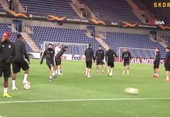 Beşiktaş, Genk maçına hazır