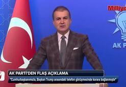 ABD ile kriz bitti: Kritik karar Erdoğan - Trump görüşmesinde alındı