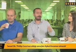 Nevzat Dindar: Emre Belözoğlu F.Bahçenin gelecekteki Fatih Terimi olabilir