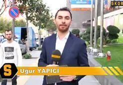 Skorer TV/Sokak Röportajı - Galatasaraylı olarak F.Bahçeye üzülüyoruz