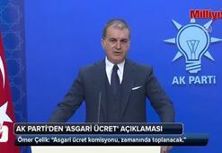 AK Partiden asgari ücret açıklaması
