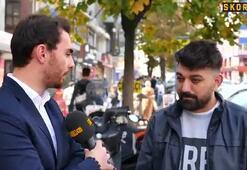 Skorer TV/Sokak Röportajı - Fenerbahçeye Alex gelsin
