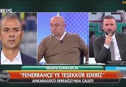 İsmail Kartaldan Fenerbahçe sözleri