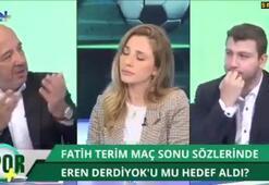 Halil Özer: Fatih Hoca oyuncuyu yıpratmaya çalışmazdı