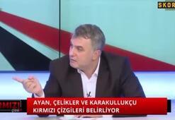 Serdar Ali Çelikler: Galatasaray 5-0 yenerse...