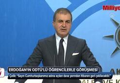 AK Parti MYK toplantısı sonrası flaş açıklamalar