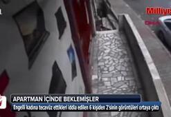İstanbulda kan donduran olay