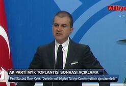 """""""Devletin mali bilgileri Türkiye Cumhuriyeti'nin ajandasındadır"""""""