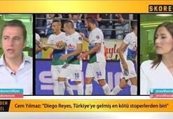 Cem Yılmaz: Freyi Fenerbahçeye yakıştıramıyorum...