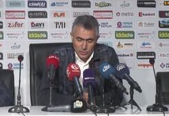 """Mehmet Altıparmak: """"Hiç beklemediğimiz bir mağlubiyet oldu"""""""