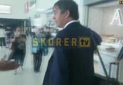 Fenerbahçe, Zagrebe gitti