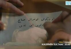 Kalbimin Sultanı 8. Bölüm (Final) Fragmanı İzle