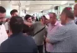 Galatasaray, Tunusa gitti.