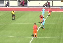 Lokomotiva Zagreb - Trabzonspor: 0-1
