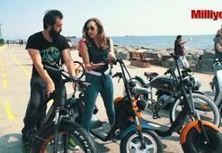 Citycoco elektrikli scooter incelemesi