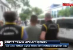 Bursadaki cinayetin tecavüz yüzünden işlendiği iddiası