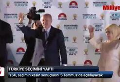 Türkiye tercihini yaptı: Şimdi ne olacak