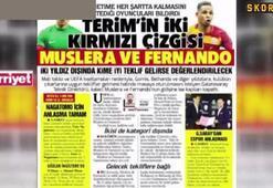 Serdar Ali Çelikler: Başka şans yok...