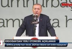 Cumhurbaşkanı Erdoğan tarih verdi