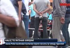 İstanbulda iftar öncesi korku dolu anlar