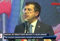 Bakan Zeybekci: Bu suçüstü yakalanmaktır, kendini açık etmektir