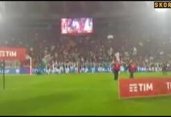Juventus Milanı devirdi kupayı kaptı