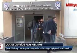 Olaylı Beşiktaş-Fenerbahçe derbisinde flaş gelişme
