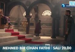 Mehmed Bir Cihan Fatihi 6. Bölüm (Final) fragmanı izle