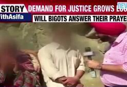 Hindistanda sekiz yaşındaki kız çocuğuna toplu tecavüz