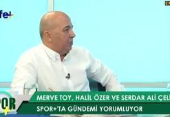 Halil Özer: Kulüplerin önünde tek bir yol kaldı...