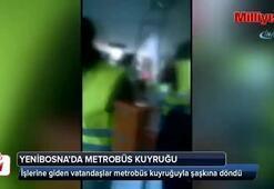 Atina'daki Türk Konsolosluğuna saldırı anları yayınlandı