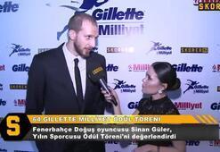 Sinan Güler: Kupayı kazanmak için...