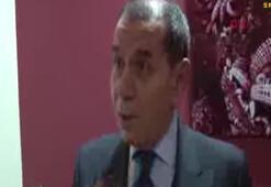 Dursun Özbek: UEFAya elimiz kuvvetli gidiyoruz