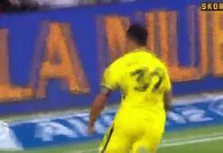 Carlos Tevez tartışmalı golü, olay yarattı