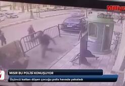 Mısır bu polisi konuşuyor