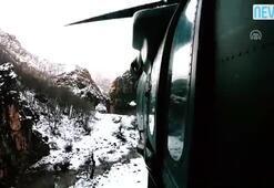 Jandarmadan 14 Şubata özel klip