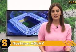 Skorer TV - Spor Bülteni 24 Ocak 2018