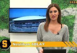 Skorer TV Spor Bülteni - 16 Ocak 2018