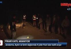 Jandarma 4 yıldır firari olan katili arıyor