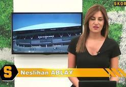 Skorer TV-Spor Bülteni 20 Ekim 2017