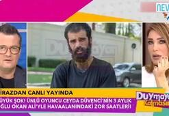 Sedat Doğandan yardım çağrısı Türkiyeye dönmek istiyorum...