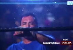 Boxun Yıldızları yarışmasından ilk tanıtım geldi