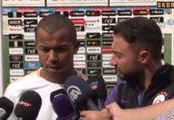 """Mariano: """"Şampiyon olmak istiyoruz"""""""