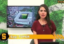 Skorer TV Spor Bülteni - 24 Eylül 2017