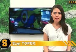 Skorer TV Spor Bülteni - 15 Eylül 2017