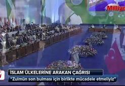 İslam ülkelerine Arakan çağrısı