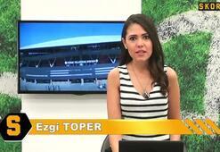 Skorer Tv - Spor Bülteni 2 Eylül 2017