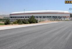 Malatya Stadyumu bu kez açılacak