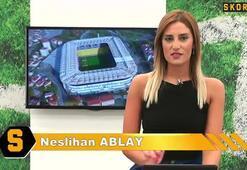 Skorer Tv - Spor Bülteni 28 Ağustos 2017